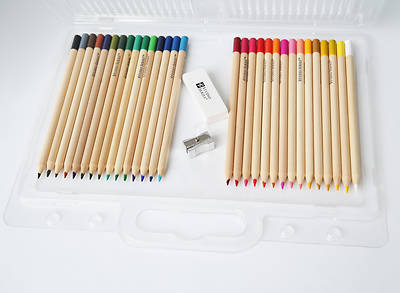 Picture of Studio Series Colored Pencils Set of 30