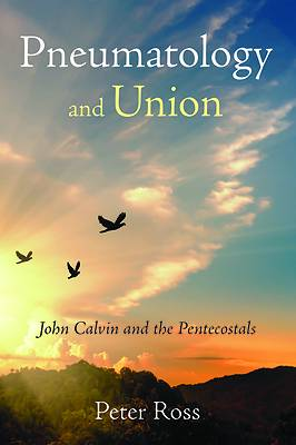 Pneumatology and Union