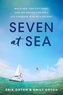 Picture of Seven at Sea