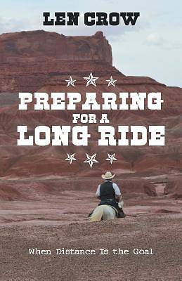 Picture of Preparing for a Long Ride