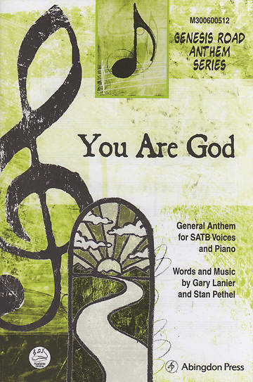 You Are God Anthem