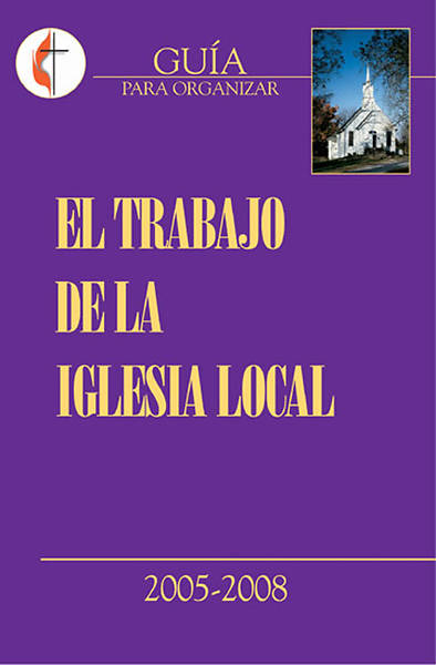 Picture of Guidelines for Local Church 2005-2008 Spanish