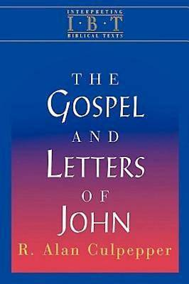 Picture of The Gospel and Letters of John