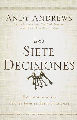 Picture of Las Siete Decisiones