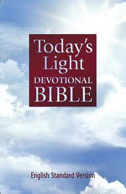 Picture of Today's Light Devotional Bible