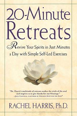 Picture of 20 Minute Retreats