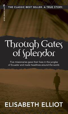 Picture of Through Gates of Splendor