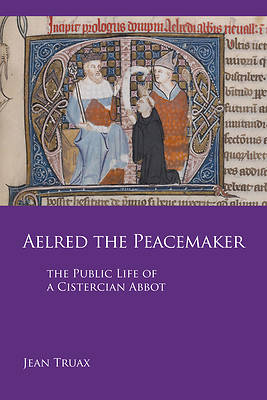 Picture of Aelred the Peacemaker