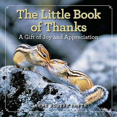 Picture of The Little Book of Thanks