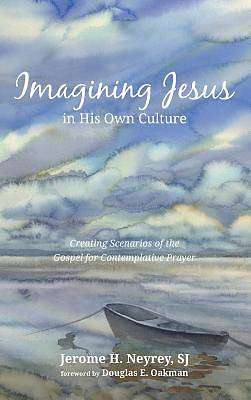 Picture of Imagining Jesus in His Own Culture