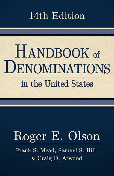 Handbook of Denominations in the United States 14th Edition