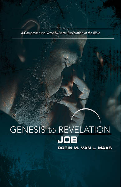 Picture of Genesis to Revelation: Job Participant Book