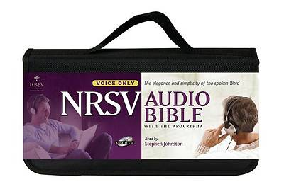 Audio Bible-NRSV