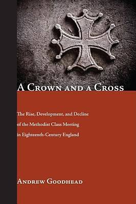 Picture of A Crown and a Cross