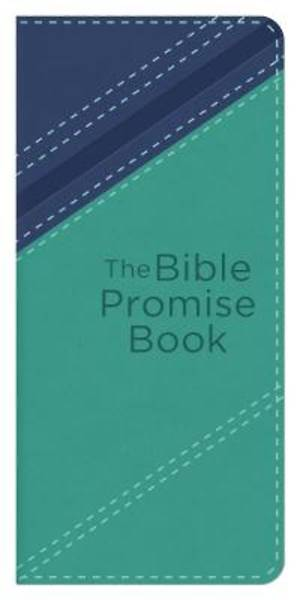 Bible Promise Book [Color 2]