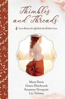 Picture of Thimbles and Threads