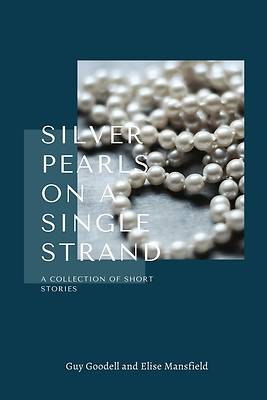 Picture of Silver Pearls on a Single Strand