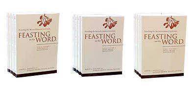 Picture of Feasting on the Word, Complete 12-Volume Set
