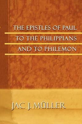 Picture of The Epistles of Paul to the Philippians and to Philemon