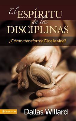 Picture of El Espiritu de Las Disciplinas