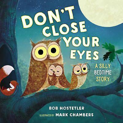 Picture of Don't Close Your Eyes