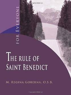 Picture of The Rule of Saint Benedict