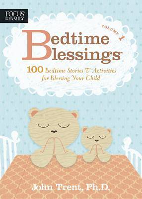 Picture of Bedtime Blessings 1