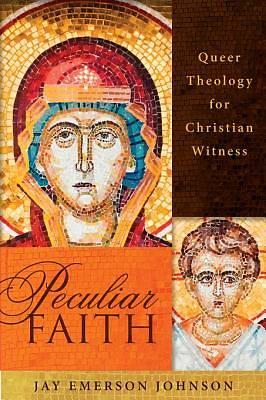 Picture of Peculiar Faith [ePub Ebook]