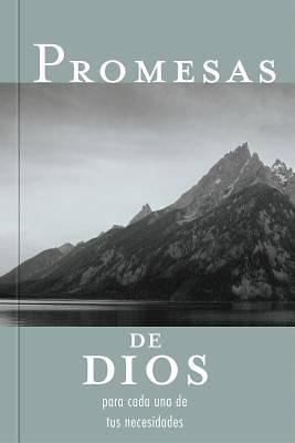 Picture of Promesas de Dios Para Cada una de Tus Necesidades = God's Promises for Your Every Need