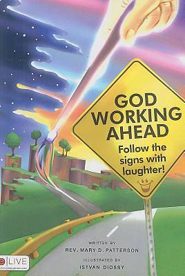 God Working Ahead