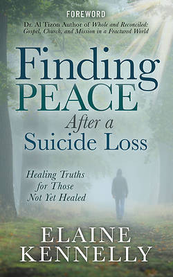 Picture of Finding Peace After a Suicide Loss