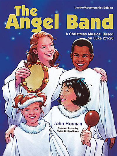 Picture of The Angel Band Leader Accompanist Edition