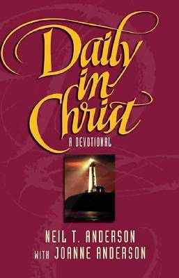 Daily in Christ [ePub Ebook]