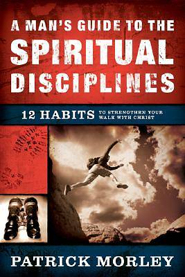 Picture of A Man's Guide to the Spiritual Disciplines