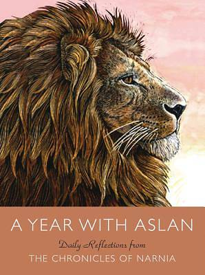 Picture of A Year with Aslan