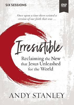 Picture of Irresistible Video Study DVD