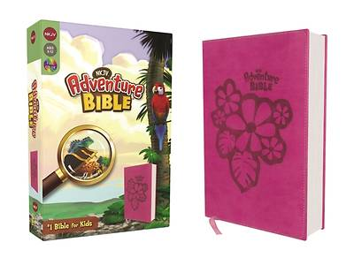 Picture of Adventure Bible, NKJV