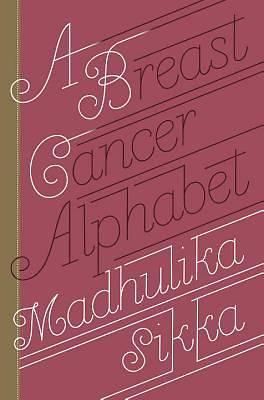 Picture of A Breast Cancer Alphabet