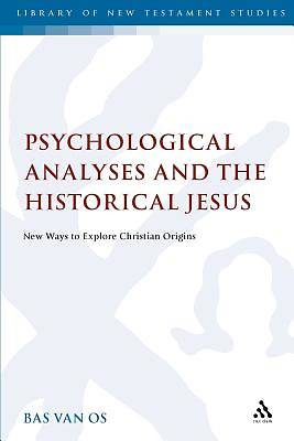 Picture of Psychological Analyses and the Historical Jesus