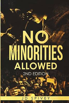 Picture of No Minorities Allowed