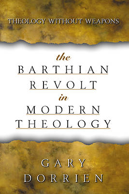 Picture of Barthian Revolt In Modern Theology