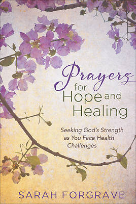 Picture of Prayers for Hope and Healing