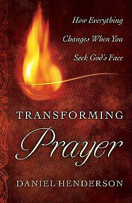 Picture of Transforming Prayer