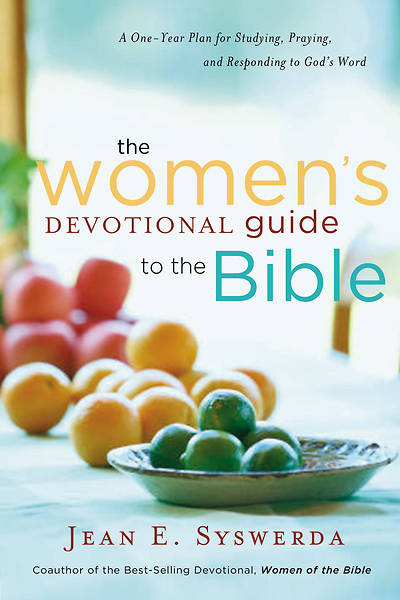 Womens Devotional Guide to the Bible