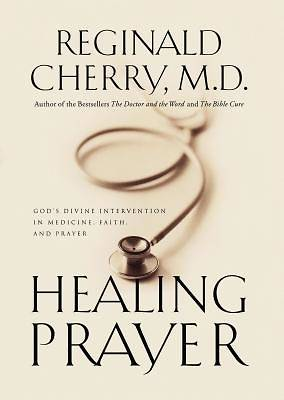 Picture of Healing Prayer
