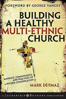 Picture of Building a Healthy Multi-Ethnic Church