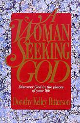 Picture of A Woman Seeking God
