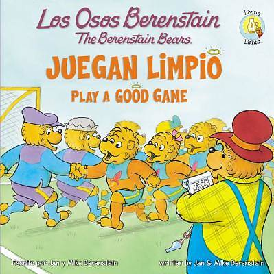 Picture of Los Osos Berenstain Juegan Limpio/Play a Good Game