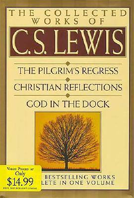 Picture of The Collected Works of C. S. Lewis