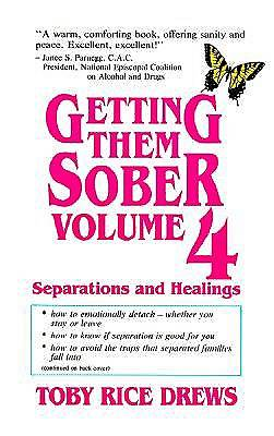 Getting Them Sober, Volume 4